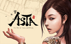 Age of Wulin martial arts mmorpg open world game from Webzen