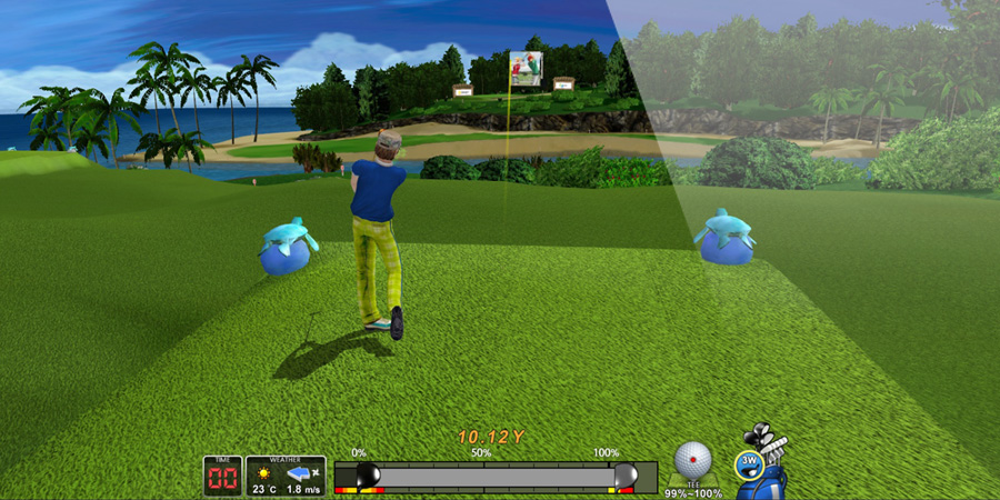 Shot Online: Best Golf Game